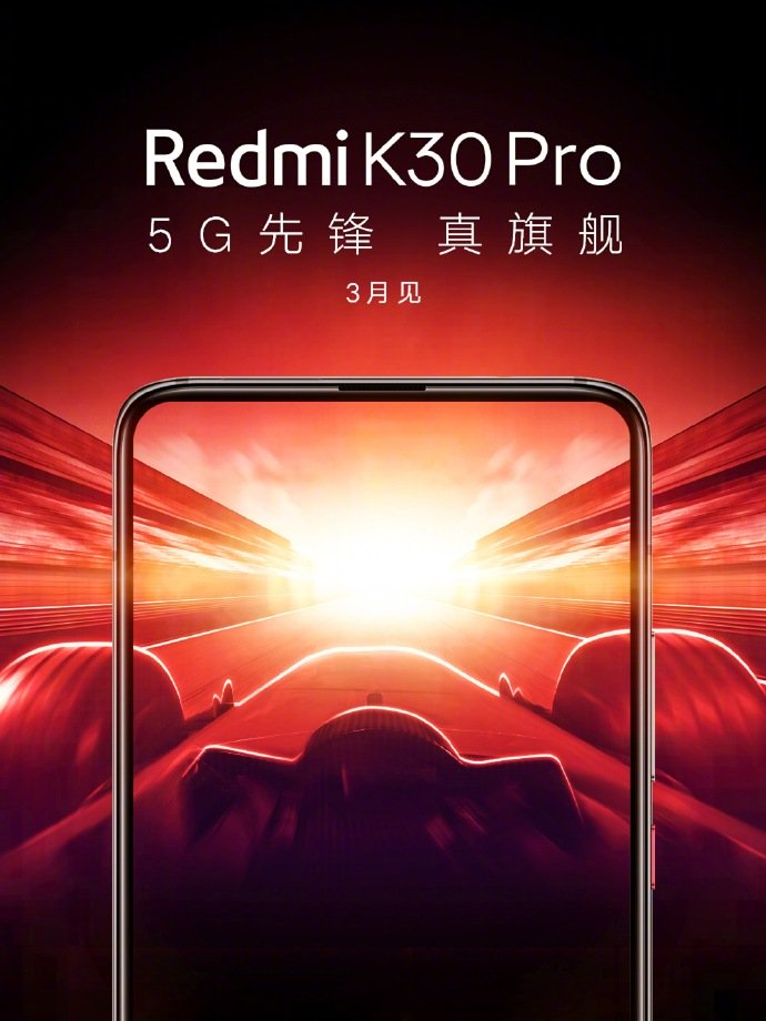 Redmi K30 Pro may launch as the POCO F2 and could be one of the cheapest Snapdragon 865 phones