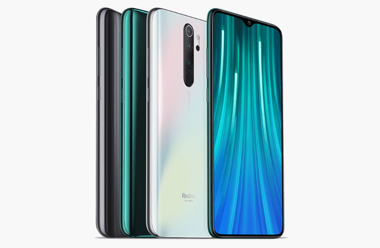 Redmi Note 9 series could be skipped in China