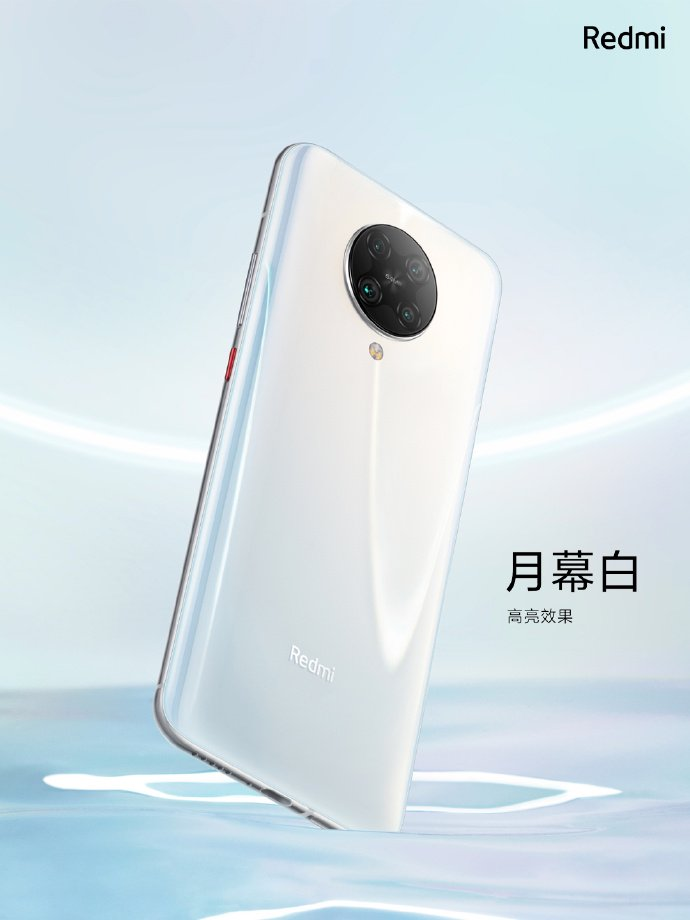 redmi k30 pro 5g & pro zoom edition introduced in china with sd865 & 64mp quad cameras