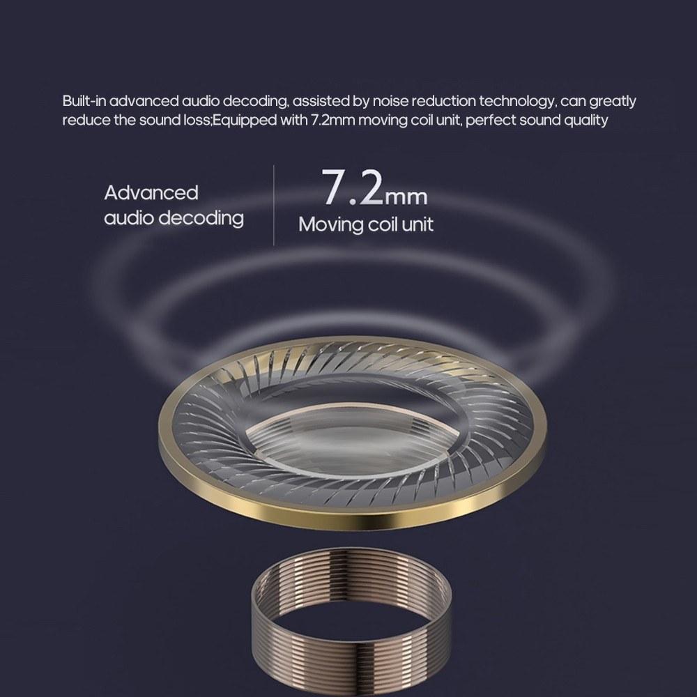 Xiaomi Haylou GT2 TWS BT Earphones driver