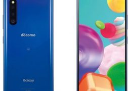 Galaxy A42 can be Samsung's cheapest 5G smartphone
