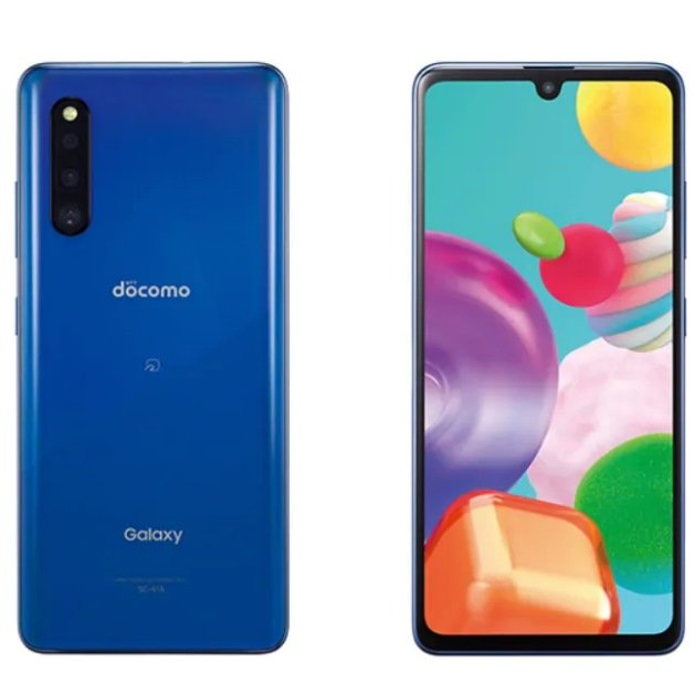 Galaxy A42 could be Samsung cheapest 5G phone