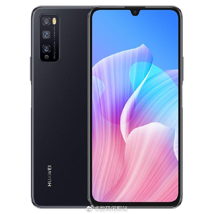 Huawei Enjoy 20 Pro spec sheet leak
