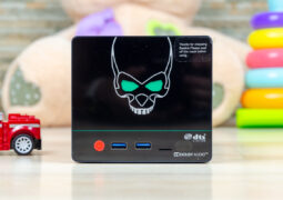 Beelink GS-King X review – A powerful NAS device at affordable price