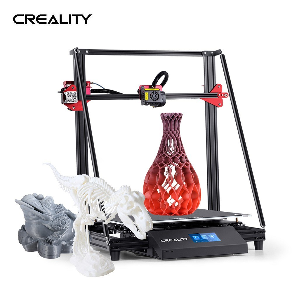 Creality 3D CR-10 Max Desktop 3D Printer DIY Kit