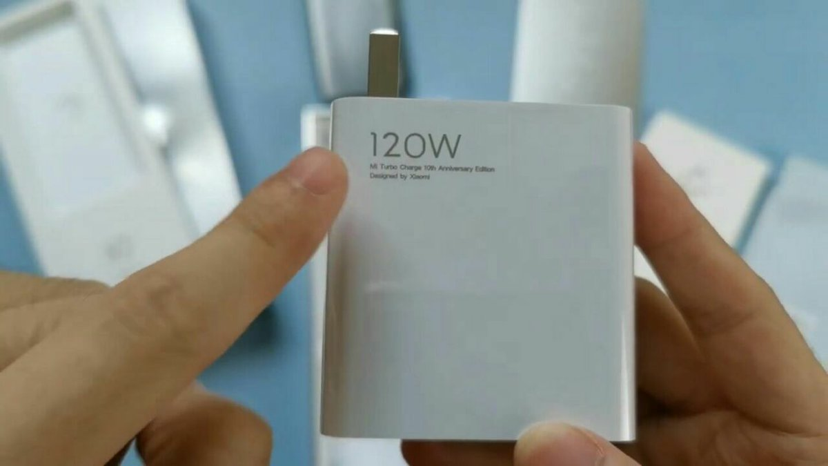 Xiaomi Mi 10 Ultra unboxing video leaked power
