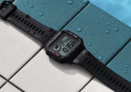 Xiaomi Amazfit Neo with retro design unveiled in India