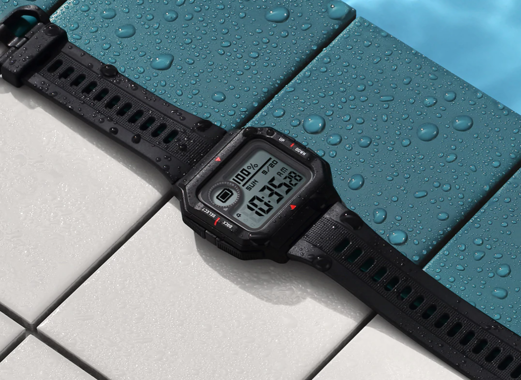 Amazfit Neo with retro design launched in India