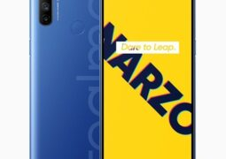 Realme Narzo 20 major specs flowed out