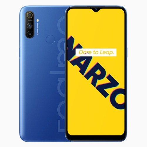 Realme Narzo 20 key specs leaked