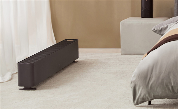 Xiaomi launches the MIJIA Baseboard Electric Heater 1S 2